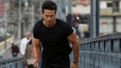 Tiger Shroff thrashes goons in new BTS video from War. Trending now