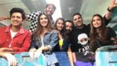 Akshay Kumar reveals what happened on Housefull 4 Express. Video has 1.7 million views