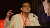 Indian-origin Abhijit Banerjee wins Nobel Prize for Economics for work on global poverty