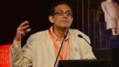 Sonia lauds Abhijit Banerjee for winning Nobel, Rahul Gandhi says he helped Congress frame 'Nyay'