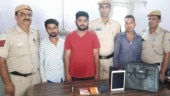 Gulel gang members nabbed at police picket within an hour of theft, iPad, smartphone recovered