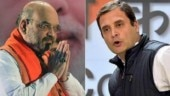 Amit Shah and Rahul Gandhi to address election rallies in Haryana today