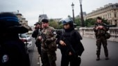 Paris: 4 officers killed in knife attack at police headquarters