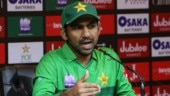 Hope Pakistan continue to grow: Sarfaraz after being sacked as Test, T20I captain