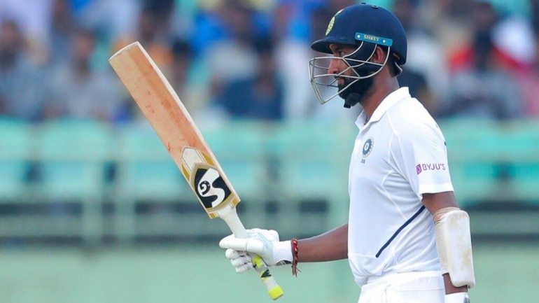 Failure makes you a better batsman: Cheteshwar Pujara on his ...
