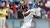 India vs South Africa: Mayank Agarwal bullies South Africa with 2nd successive hundred