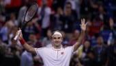 Shanghai Masters: Novak Djokovic, Roger Federer move into quarters