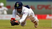 If there is little bit chance to convert a catch, we know Wriddhiman Saha will take it: Umesh Yadav