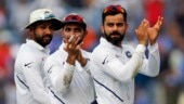 Virat Kohli betters MS Dhoni record with 30 wins in 50 Tests as captain