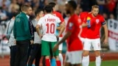 Bulgarian football chief quits after racist chants mar Euro 2020 qualifier vs England