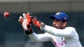 Wriddhiman Saha ready to help India teammates prepare for day-night Test vs Bangladesh