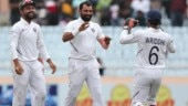 Prepared for spin, South Africa trumped by the pace of Shami and Umesh