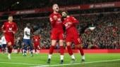 Premier League: Liverpool battle past Tottenham, Manchester United claim 1st away win