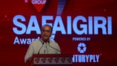 Full text of Aroon Purie's vote of thanks at Safaigiri Awards 2019