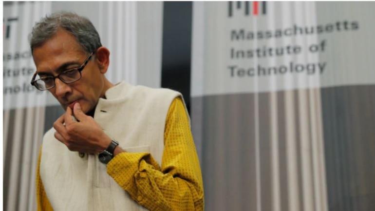 Image result for Abhijit Vinayak Banerjee award