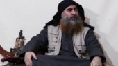 US targeted IS chief Al-Baghdadi: US official