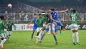 FIFA 2022 World Cup Qualifier: Adil Khan equaliser helps India hold Bangladesh to 1-1 draw