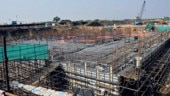 Rs 1.09 lakh crore estimated project cost of Amaravati