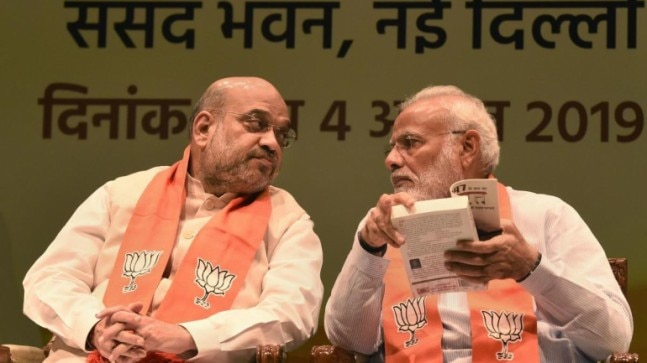 Article 370: Questions before Supreme Court