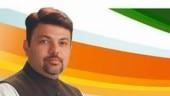 Congress fields Ashish Deshmukh against Fadnavis