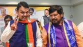 Shiv Sena should accept Dy CM post for Aditya Thackeray for 5 years: Ramdas Athawale