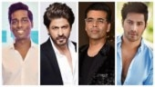 Karan Johar to produce Atlee and Shah Rukh Khan's film, Varun Dhawan to have a cameo?