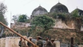 Sunni Waqf Board failed to prove Babur built mosque at Ayodhya site: Hindu party to SC