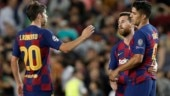 Champions League: Injury-free at last, Lionel Messi dazzles in Barca win