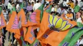 Former PDP leader, several others join BJP in Jammu