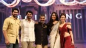 Prabhas, Anushka Shetty and Rana Daggubati all set for big Baahubali reunion in London