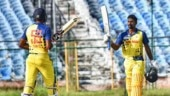 Vijay Hazare Trophy: Tamil Nadu ease past Railways, Punjab beat Baroda