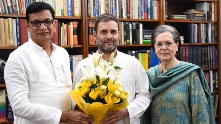 """Image result for Congress sets terms for support to Shiv Sena"""""""