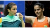 Looking forward to this journey together: Saina Nehwal wishes Parineeti Chopra all the best for biopic