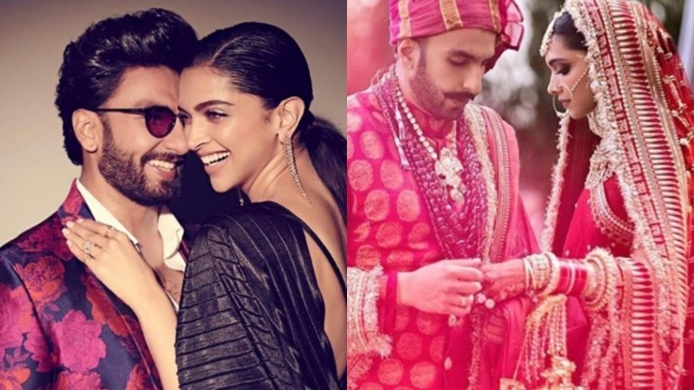 Deepika Padukone recently said that living with Ranveer before marriage would have killed the excitement. (Photos: Instagram)