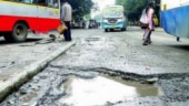 Bhiwandi pothole death: Contractor says road was repaired 3 days back