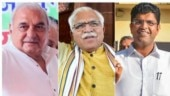 Haryana election result winners full list: Names of winning candidates of BJP, Congress, INLD, JJP