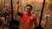 Bigil box office collection: Day 5