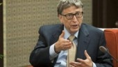 Microsoft's Bill Gates congratulates Nobel winner Abhijeet Banerjee