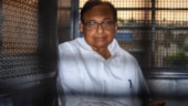 Lost five kg in 43 days in jail, suffered two bouts of illness: Chidambaram to Supreme Court