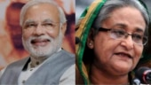 India, Bangladesh likely to sign a dozen agreements during Sheikh Hasina's visit