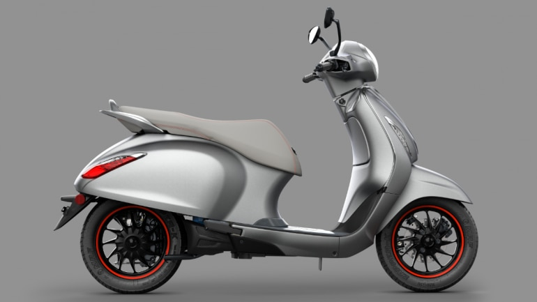 Best Electric Scooter 2020.Bajaj Chetak Electric Scooter 5 Important Details You