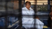 ED team reaches Tihar Jail to question Chidambaram in INX Media case