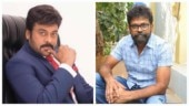 Chiranjeevi's next film is Lucifer remake with Sukumar as director