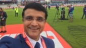 You have always served Indian cricket: Tendulkar congratulates new BCCI president Ganguly