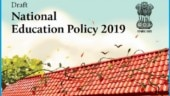 Draft National Education Policy 2019: All you need to know