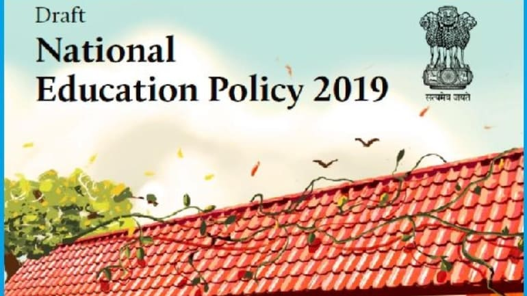 Draft National Education Policy 2019: All you need to know ...