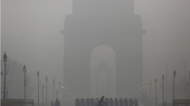 Air pollution in Delhi must be cut by another 65 per cent to meet clean standards: Expert