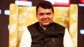 Devendra Fadnavis participates in Swachhta Abhiyan on Gandhi Jayanti