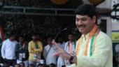 Dhananjay Munde happy and pained over win against cousin Pankaja