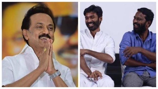 DMK chief Stalin lauds Dhanush's Asuran team: It's not a movie, but a lesson